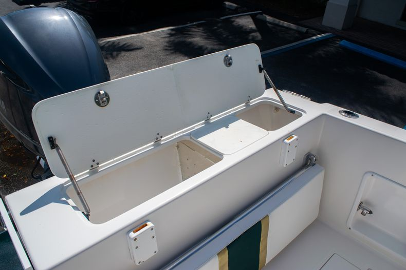 Thumbnail 21 for Used 2004 Bluewater 2350 Center Console boat for sale in West Palm Beach, FL