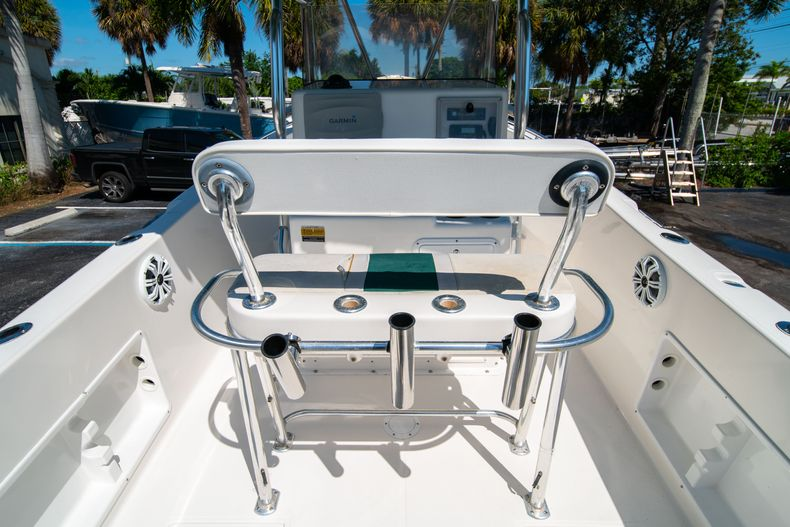Thumbnail 25 for Used 2004 Bluewater 2350 Center Console boat for sale in West Palm Beach, FL