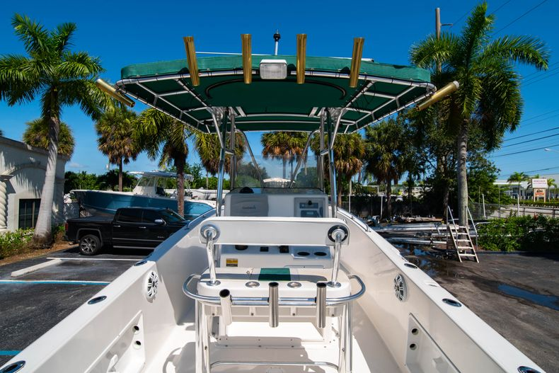 Thumbnail 13 for Used 2004 Bluewater 2350 Center Console boat for sale in West Palm Beach, FL
