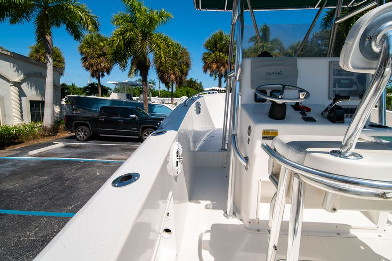 Thumbnail 27 for Used 2004 Bluewater 2350 Center Console boat for sale in West Palm Beach, FL