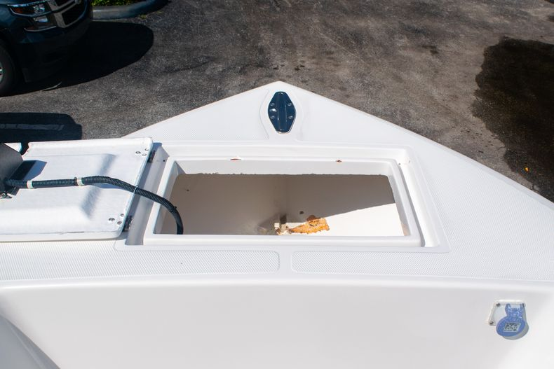 Thumbnail 47 for Used 2004 Bluewater 2350 Center Console boat for sale in West Palm Beach, FL
