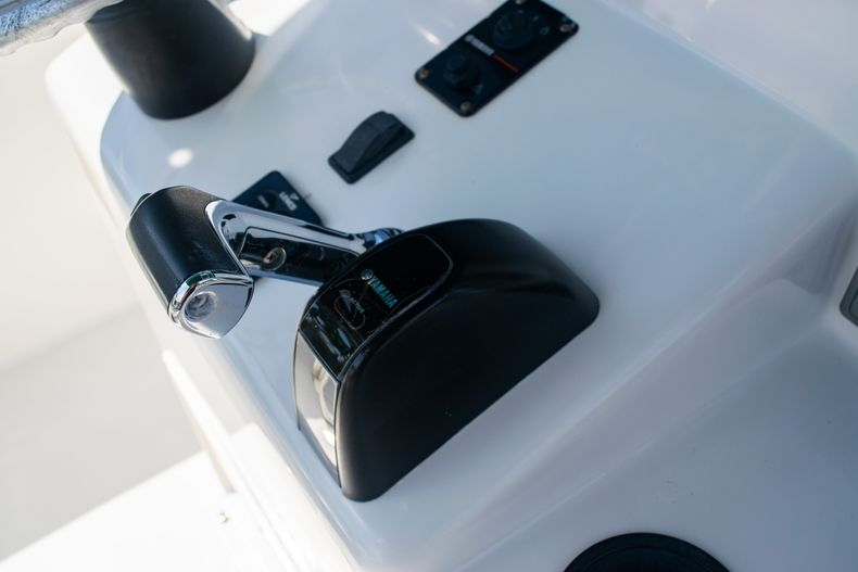 Thumbnail 31 for Used 2004 Bluewater 2350 Center Console boat for sale in West Palm Beach, FL
