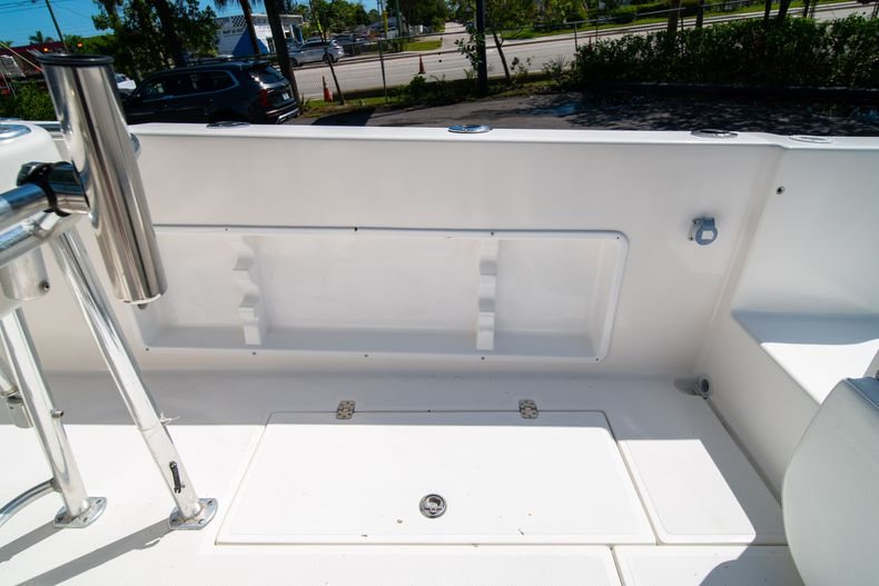 Thumbnail 22 for Used 2004 Bluewater 2350 Center Console boat for sale in West Palm Beach, FL