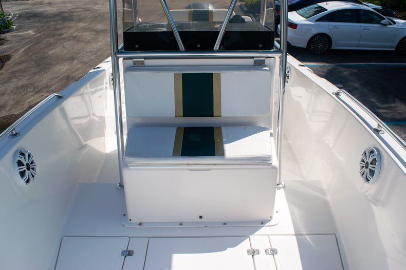 Thumbnail 48 for Used 2004 Bluewater 2350 Center Console boat for sale in West Palm Beach, FL