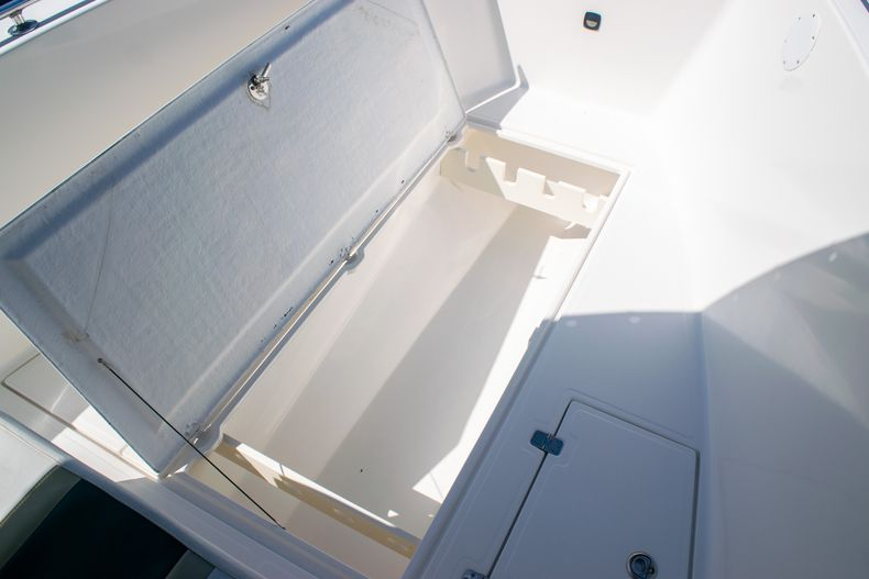 Thumbnail 43 for Used 2004 Bluewater 2350 Center Console boat for sale in West Palm Beach, FL