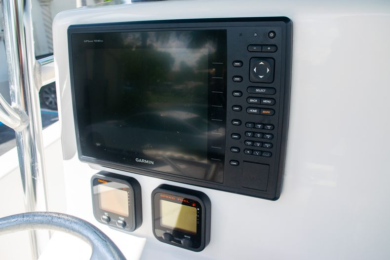 Thumbnail 33 for Used 2004 Bluewater 2350 Center Console boat for sale in West Palm Beach, FL