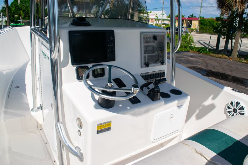 Thumbnail 35 for Used 2004 Bluewater 2350 Center Console boat for sale in West Palm Beach, FL