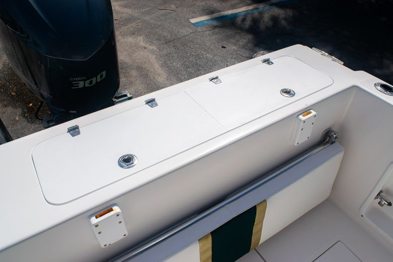 Thumbnail 20 for Used 2004 Bluewater 2350 Center Console boat for sale in West Palm Beach, FL