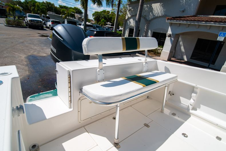 Thumbnail 15 for Used 2004 Bluewater 2350 Center Console boat for sale in West Palm Beach, FL