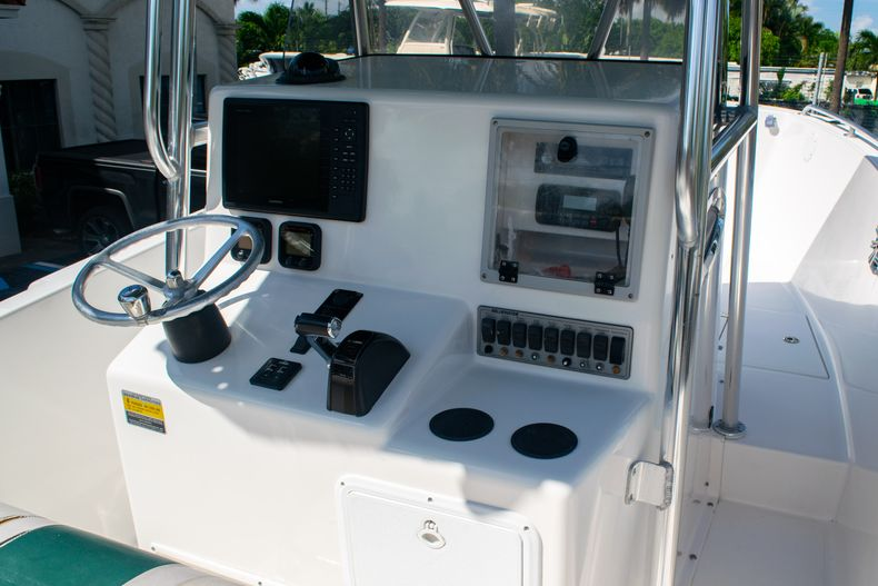 Thumbnail 28 for Used 2004 Bluewater 2350 Center Console boat for sale in West Palm Beach, FL