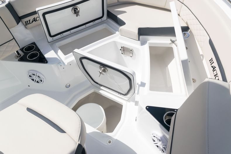 Thumbnail 49 for New 2021 Blackfin 222CC boat for sale in West Palm Beach, FL