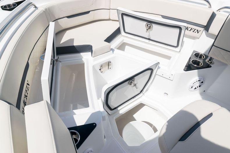 Thumbnail 48 for New 2021 Blackfin 222CC boat for sale in West Palm Beach, FL