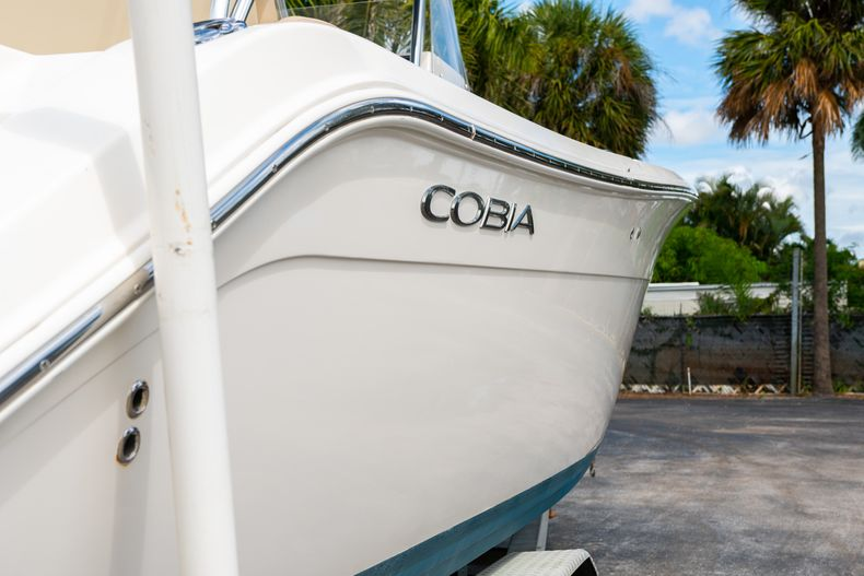 Thumbnail 11 for Used 2013 Cobia 296 Center Console boat for sale in West Palm Beach, FL