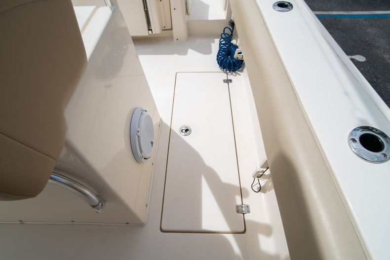 Thumbnail 30 for Used 2013 Cobia 296 Center Console boat for sale in West Palm Beach, FL