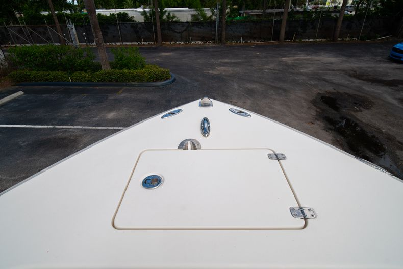 Thumbnail 57 for Used 2013 Cobia 296 Center Console boat for sale in West Palm Beach, FL