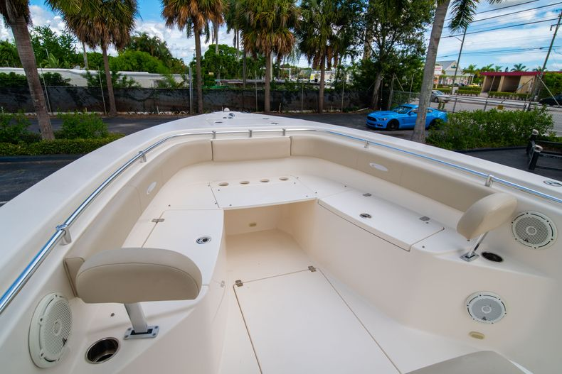 Thumbnail 53 for Used 2013 Cobia 296 Center Console boat for sale in West Palm Beach, FL
