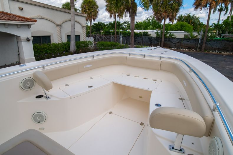 Thumbnail 50 for Used 2013 Cobia 296 Center Console boat for sale in West Palm Beach, FL