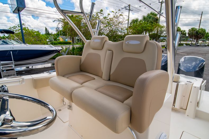 Thumbnail 44 for Used 2013 Cobia 296 Center Console boat for sale in West Palm Beach, FL