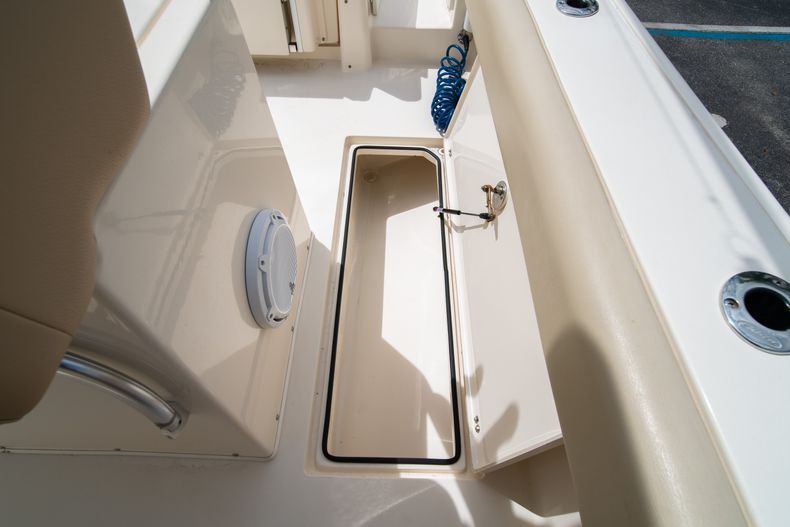 Thumbnail 31 for Used 2013 Cobia 296 Center Console boat for sale in West Palm Beach, FL