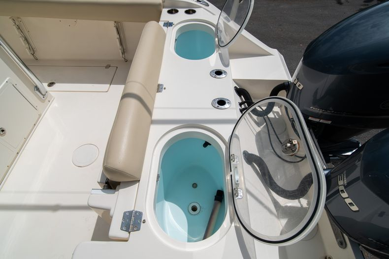 Thumbnail 14 for Used 2013 Cobia 296 Center Console boat for sale in West Palm Beach, FL