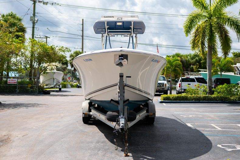 Thumbnail 3 for Used 2013 Cobia 296 Center Console boat for sale in West Palm Beach, FL