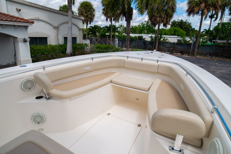 Thumbnail 49 for Used 2013 Cobia 296 Center Console boat for sale in West Palm Beach, FL