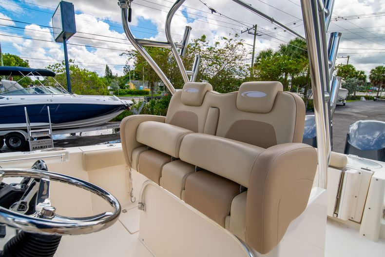 Thumbnail 43 for Used 2013 Cobia 296 Center Console boat for sale in West Palm Beach, FL