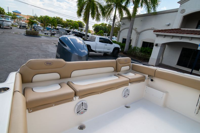 Thumbnail 13 for Used 2014 Key West 239FS Center Console boat for sale in West Palm Beach, FL