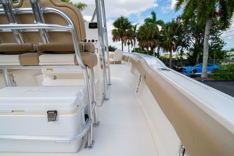 Thumbnail 17 for Used 2014 Key West 239FS Center Console boat for sale in West Palm Beach, FL