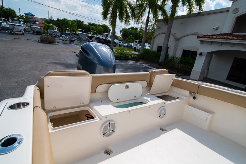 Thumbnail 14 for Used 2014 Key West 239FS Center Console boat for sale in West Palm Beach, FL
