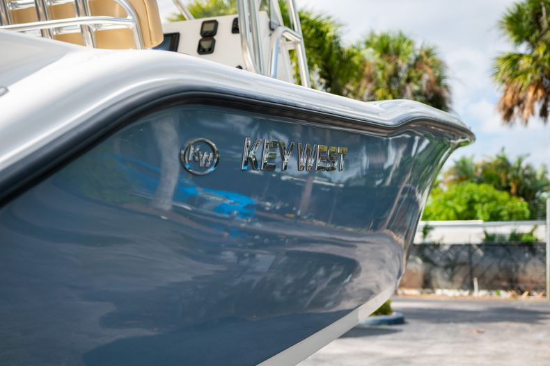 Thumbnail 11 for Used 2014 Key West 239FS Center Console boat for sale in West Palm Beach, FL