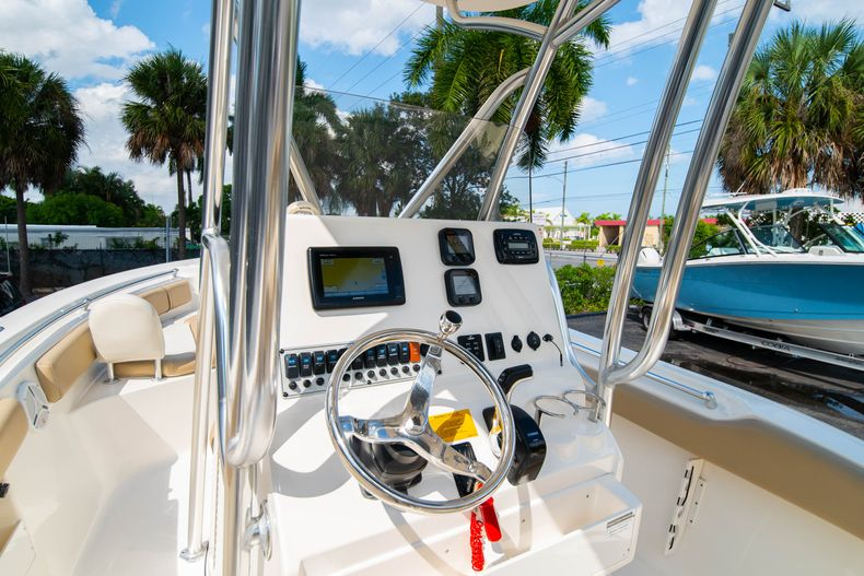 Thumbnail 26 for Used 2014 Key West 239FS Center Console boat for sale in West Palm Beach, FL