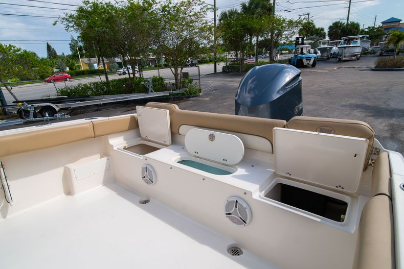 Thumbnail 16 for Used 2014 Key West 239FS Center Console boat for sale in West Palm Beach, FL