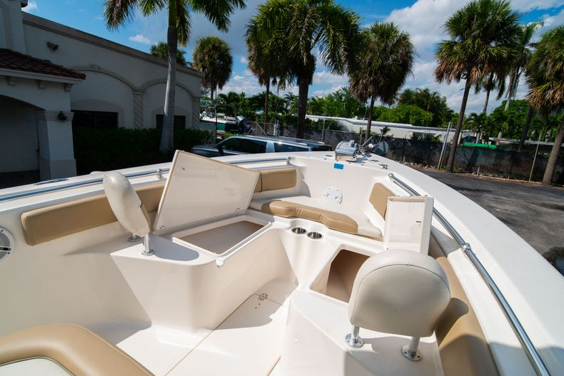 Thumbnail 34 for Used 2014 Key West 239FS Center Console boat for sale in West Palm Beach, FL