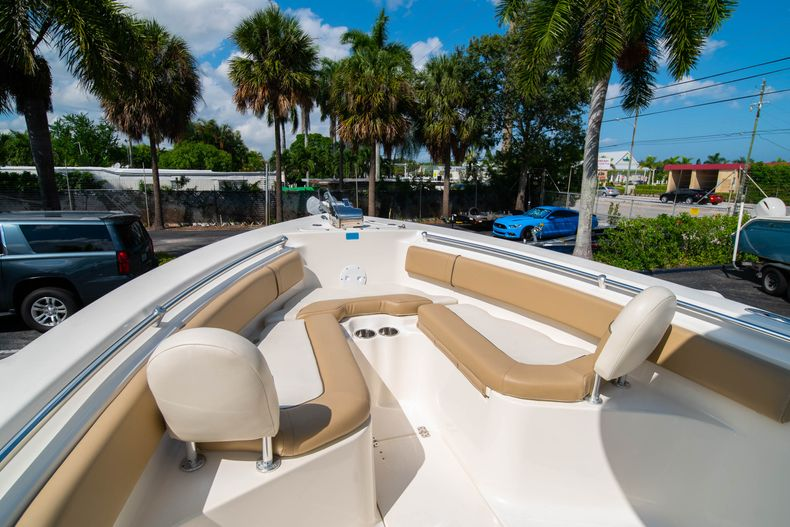 Thumbnail 35 for Used 2014 Key West 239FS Center Console boat for sale in West Palm Beach, FL