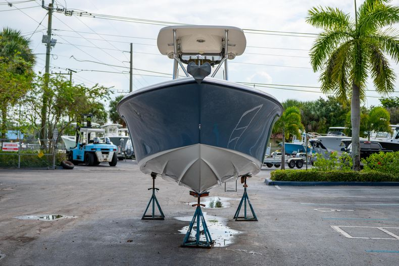 Thumbnail 3 for Used 2014 Key West 239FS Center Console boat for sale in West Palm Beach, FL