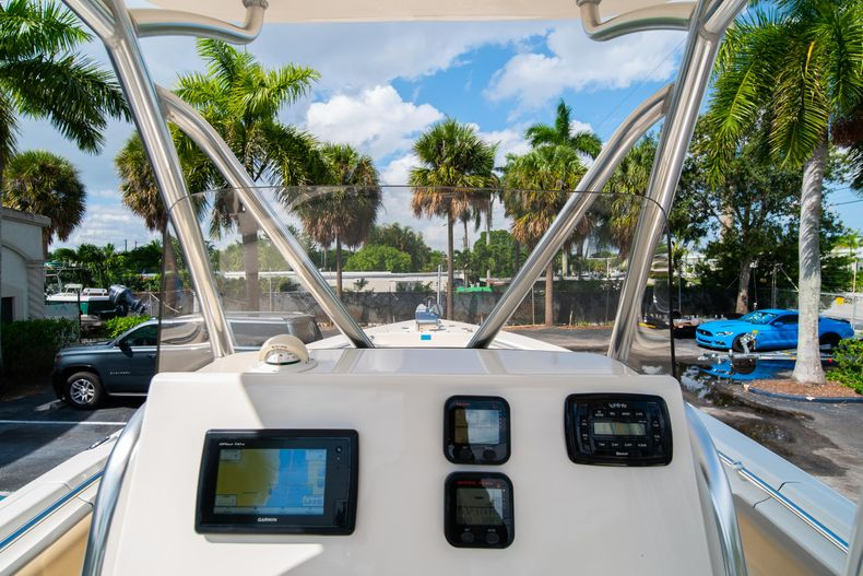 Thumbnail 25 for Used 2014 Key West 239FS Center Console boat for sale in West Palm Beach, FL