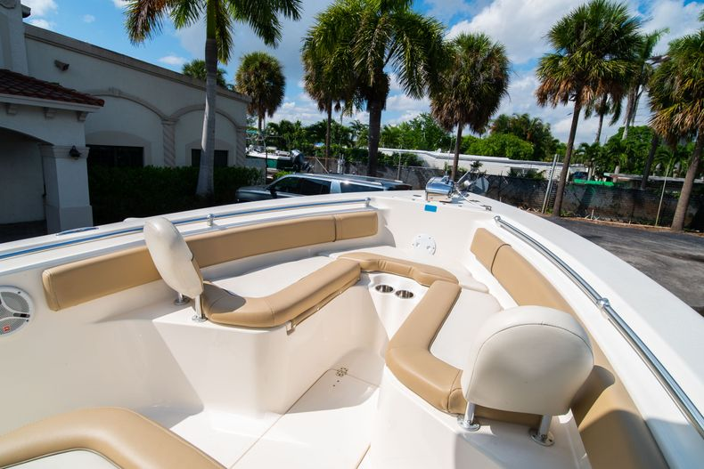 Thumbnail 33 for Used 2014 Key West 239FS Center Console boat for sale in West Palm Beach, FL