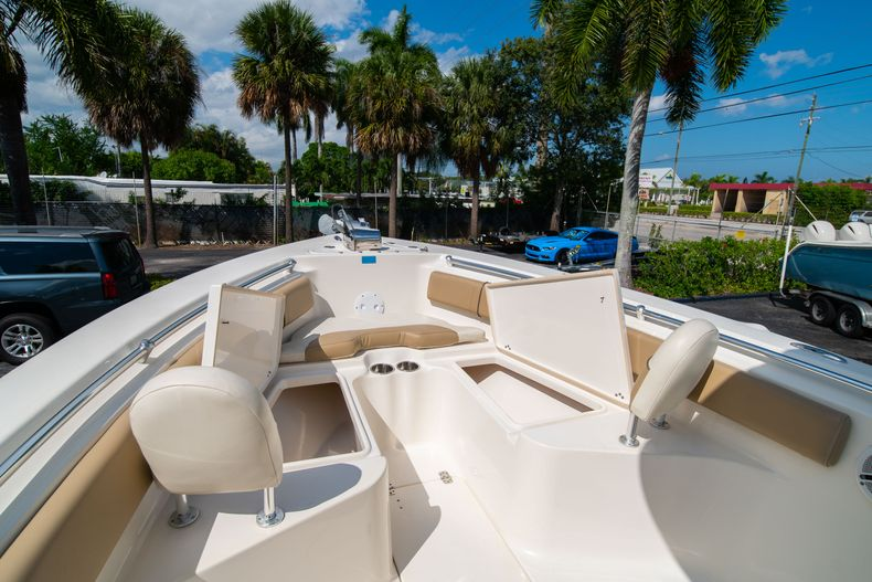 Thumbnail 36 for Used 2014 Key West 239FS Center Console boat for sale in West Palm Beach, FL
