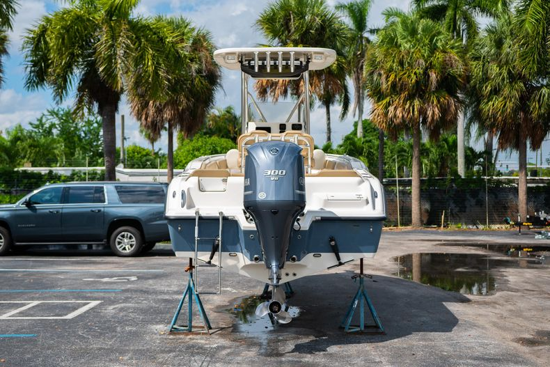 Thumbnail 9 for Used 2014 Key West 239FS Center Console boat for sale in West Palm Beach, FL