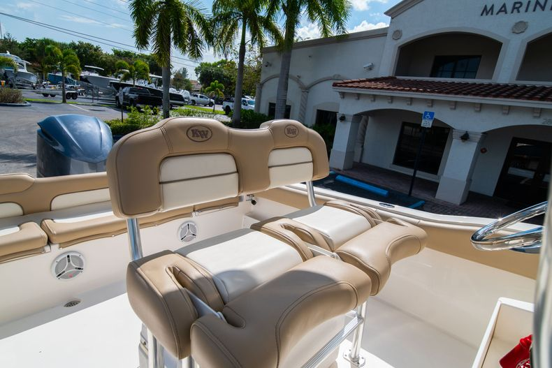 Thumbnail 28 for Used 2014 Key West 239FS Center Console boat for sale in West Palm Beach, FL