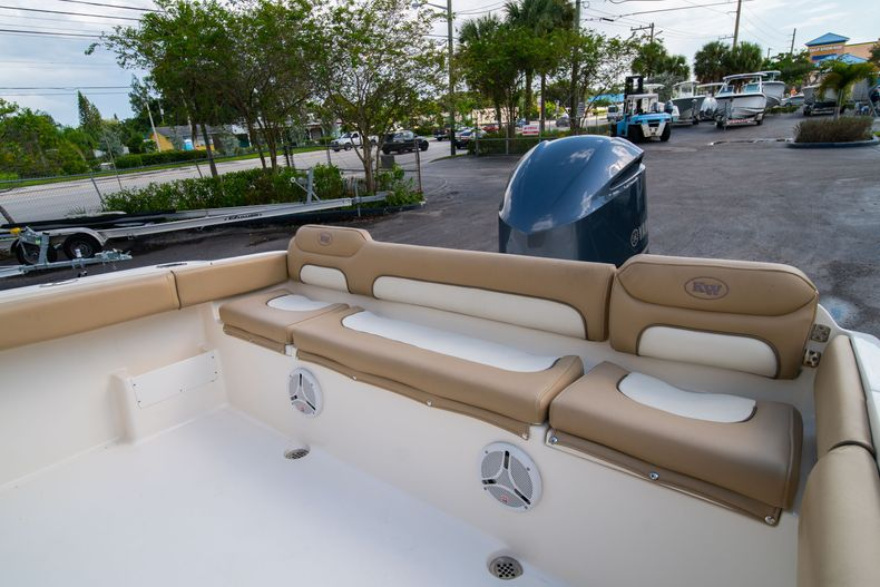 Thumbnail 15 for Used 2014 Key West 239FS Center Console boat for sale in West Palm Beach, FL