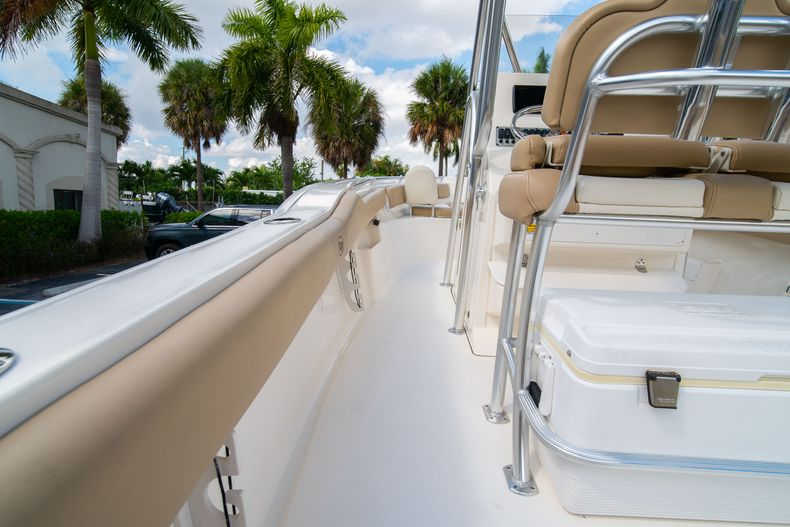 Thumbnail 19 for Used 2014 Key West 239FS Center Console boat for sale in West Palm Beach, FL