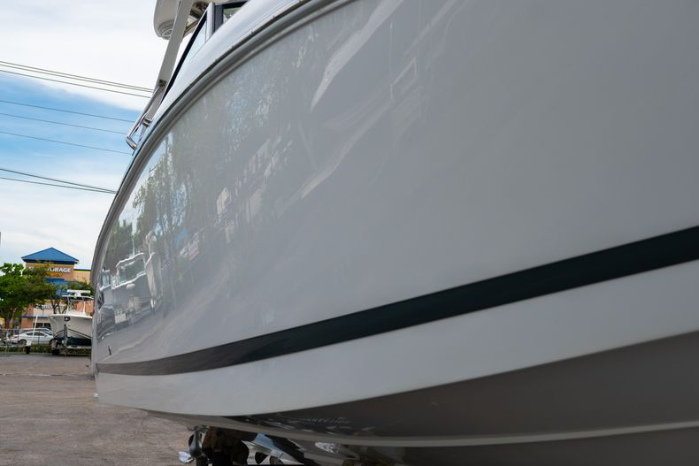 Thumbnail 2 for Used 2019 Cobalt 30SC boat for sale in West Palm Beach, FL