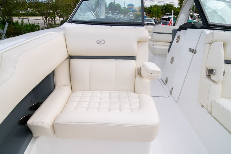 Thumbnail 56 for Used 2019 Cobalt 30SC boat for sale in West Palm Beach, FL