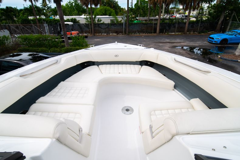 Thumbnail 51 for Used 2019 Cobalt 30SC boat for sale in West Palm Beach, FL