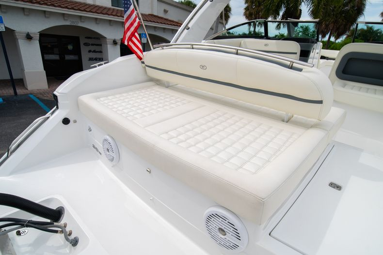 Thumbnail 15 for Used 2019 Cobalt 30SC boat for sale in West Palm Beach, FL