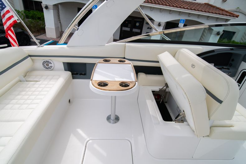 Thumbnail 24 for Used 2019 Cobalt 30SC boat for sale in West Palm Beach, FL