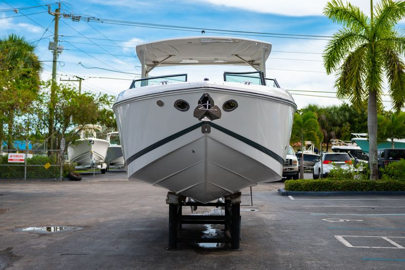 Thumbnail 3 for Used 2019 Cobalt 30SC boat for sale in West Palm Beach, FL