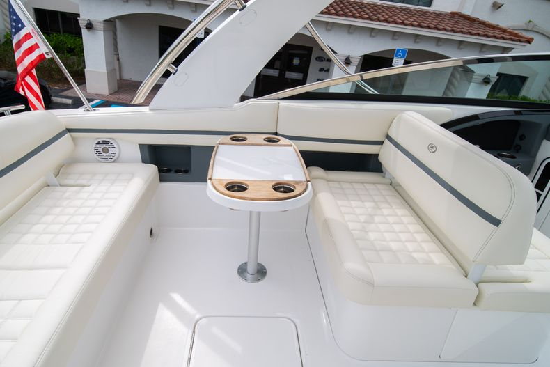 Thumbnail 23 for Used 2019 Cobalt 30SC boat for sale in West Palm Beach, FL